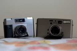Contax T